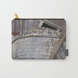 Washed-up Carry-All Pouch