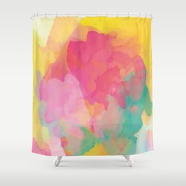 Possession Shower Curtain