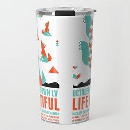 LIB 2013 Commemorative Travel Mug