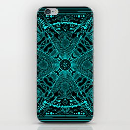 The Void iPhone Skin