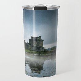Scottish Castle Travel Mug