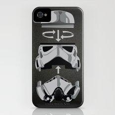 construct-a-trooper. Slim Case iPhone (4, 4s)