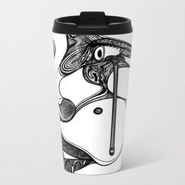 Ella Metal Travel Mug