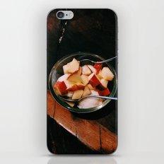 Apple Fro-Yo iPhone Skin