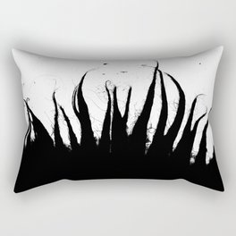 Fungal Groath Rectangular Pillow