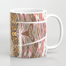 Some Other Mandala 620 Pattern Coffee Mug