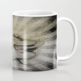 Mors Tua Vita Mea Coffee Mug