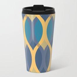Spring 2018 Pattern Collection Travel Mug