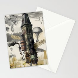 Lighter than MKE Stationery Cards