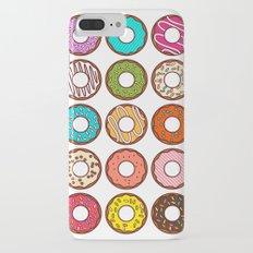 Donuts iPhone 7 Plus Slim Case