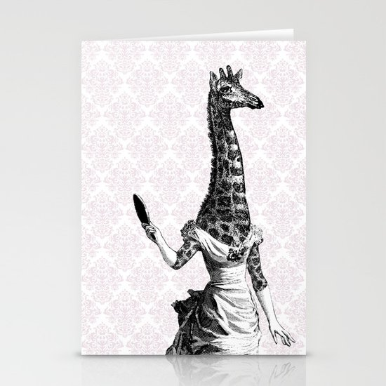 You've Come So Far Stationery Cards