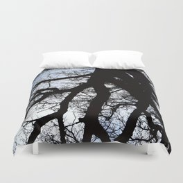 Branch Out Duvet Cover
