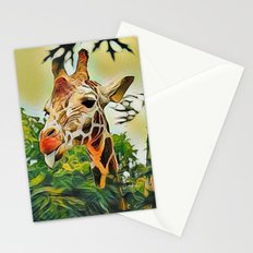 A Bit of Attitude Stationery Cards