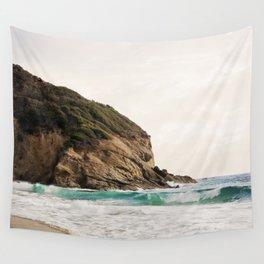 Strands Beach, Dana Point Wall Tapestry