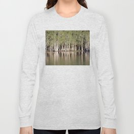 Duck Lake Long Sleeve T-shirt