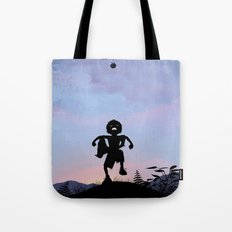 Hulk Kid Tote Bag
