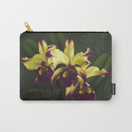 Good as Gold Carry-All Pouch