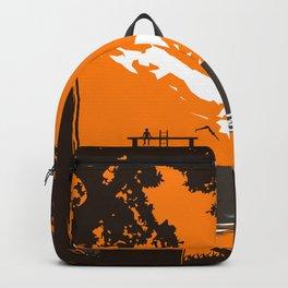 Lake outing Backpack