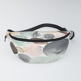 dots 2 Fanny Pack