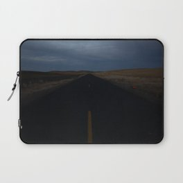 The Gods Are Wont To Travel II Laptop Sleeve