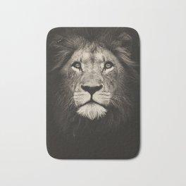 Mr. Lion King Bath Mat