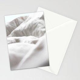 Goodmorning Mint Stationery Cards