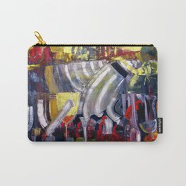 The Bar Scene Carry-All Pouch