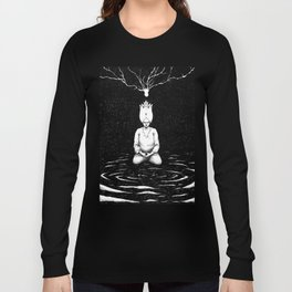 Seeing the Truth Long Sleeve T-shirt