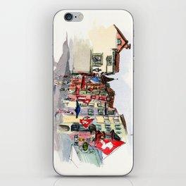 Zurich iPhone Skin