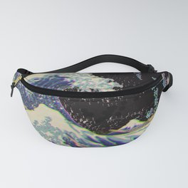 The Great Vaporwave Fanny Pack