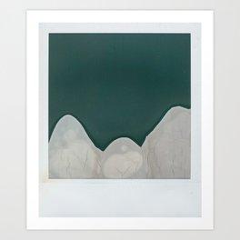 Mountains 314541 Art Print