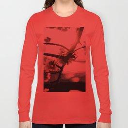 Japanese tree Long Sleeve T-shirt