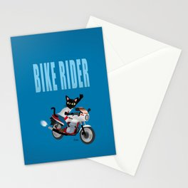 The Rider Stationery Cards