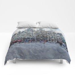 Antwerpen Comforters
