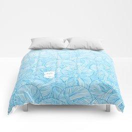 Yarn Ball Pit Comforters