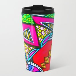 Acidweb Travel Mug