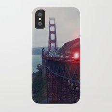 Frisco Slim Case iPhone X