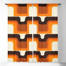 Midcentury Blackout Curtains For Any Room Or Decor Style Society6