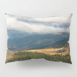 Karkonosze pano Pillow Sham