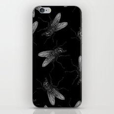 FLY III iPhone & iPod Skin