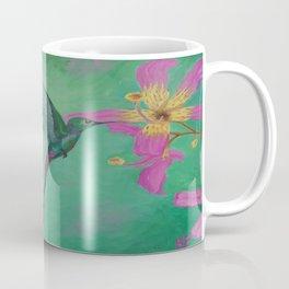 Caribbean Faries Coffee Mug