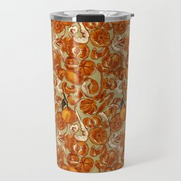 Mandarins Travel Mug