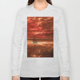Sailor's Delight Long Sleeve T-shirt