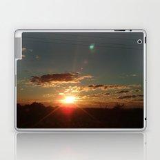 Australian Sunrise Laptop & iPad Skin