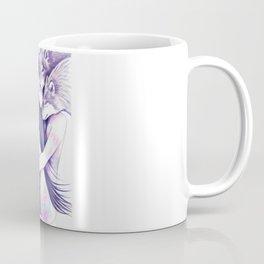 Raised By Wolves Coffee Mug