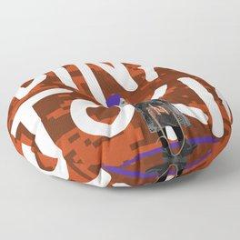 Dina Tokio Floor Pillow