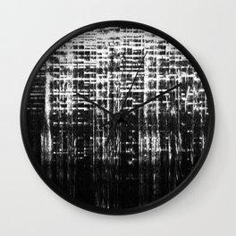 Dark Readings - Spectro-Meter! Wall Clock