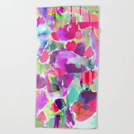 Solstice Beach Towel