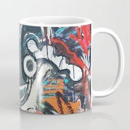 Mickey Mau5 Coffee Mug