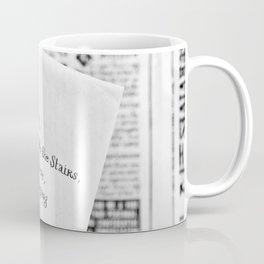 Mail for Harry Potter Coffee Mug